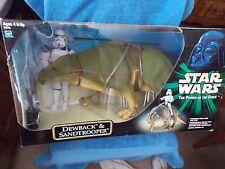 """Star Wars  Dewback & Sandtrooper  12"""" Action Figure Doll"""