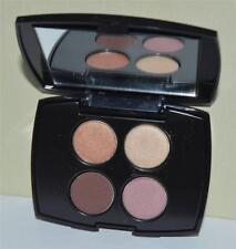 LANCOME Filigree/Copper Rush/Exhibition/Lezard Color Design Eye Shadow Quad