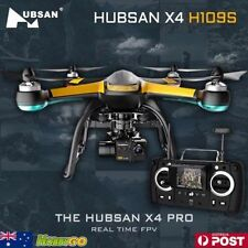 Hubsan Plastic RC Model Vehicles & Kits