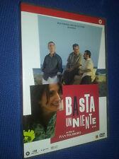 cofanetto+DVD nuovo film  BASTA UN NIENTE DVD COMICO-COMMEDIA Ivan Polidoro