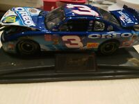 DALE EARNHARDT JR #3 OREO/RITZ 1/24 ACTION 2002 NASCAR DIECAST