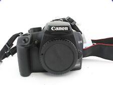 Canon EOS 1000D 10,1MP DSLR-Kamera - Schwarz (Nur Gehäuse), TOP