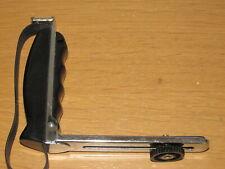 Folding Off Camera Flash Bracket - Good Condition