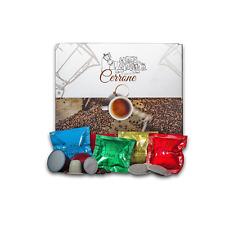 caffè cerrone 150 cialde ese 44 gr 7,7 miscela forte