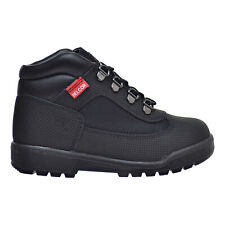 Timberland Little Kid's Field Boots Black Helcor tb0a1a5w