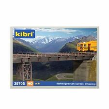 Puentes de escala H0 para modelismo ferroviario