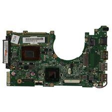 For ASUS X202E Q200E S200E Carte mère d'ordinateur portable Avec i3-3217U 2GB