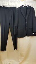 Tommy Hilfiger Men's Suit Sz-40L NWT