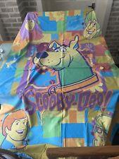 Scooby Doo Single Duvet Cover