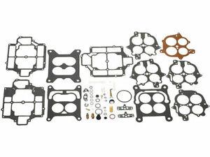 Fits Cadillac Series 62 Carburetor Repair Kit Standard Motor Products 22261TS