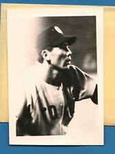 Shoichi Ono  Black and White Photo Lot of Four Pictures Plus the Negative