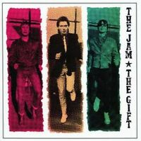 The Jam - The Gift (NEW CD)