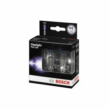 Glühlampe BOSCH H1 (12V 55W) Gigalight Plus 120 2 Stück