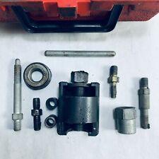 Kastar 5238 Master Power Steering Pump / Alternator Pulley Remover Installer Kit
