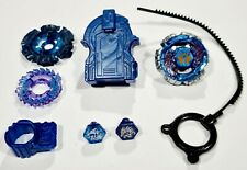 ©2003 Hasbro Beyblade METAL FUSION Kampfkreisel/Spinning Master/Launcher