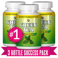 BEST Diet Pill HARDCORE Weight Loss Green Tea Ultrazax - Top Seller