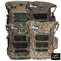 NEW BANDED GEAR ARC WELDED BACK PACK - DUCK HUNTING CAMO STORAGE BLIND BAG -