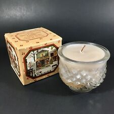 Rare Vintage 1982 Avon Spice Cupboard Candle in Country Vanilla New In Box