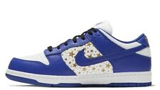 Nike SB Dunk Low Supreme Hyper Royal - UK 7.5 / US 8.5 *ORDER CONFIRMED*