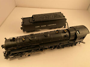 K-Line (Lionel) Die Cast O scale NYC Hudson Loco and Tender