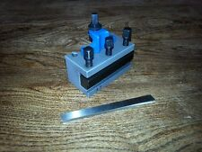 A1 Lathe Parting Cutoff Tool Holder, 40 position Multifix type Excellent Quality