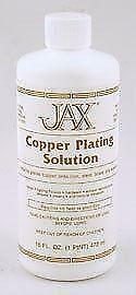 Jax Copper Patina