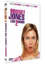 """DVD """"BRIDGET JONES 2 L'Age de Raison""""  Renée ZELLWEGER  NEUF SOUS BLISTER"""