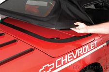 C4 Corvette Convertible Decklid Protector Film