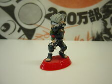JUMP FESTA COCA-COLA  Mini Figure NARUTO KAKASHI Japan