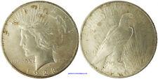 USA  ,   PEACE  DOLLAR ,   ARGENT  ,  1923  ,     SUPERBE