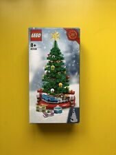 Lego Christmas Tree Limited Edition 40338