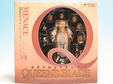 REVOLTECH Queen's Blade Series006 Queen's Blade Menace Kaiyodo