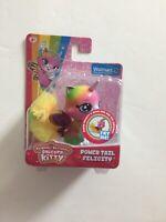 NIB Rainbow Butterfly Unicorn Kitty RBUK Power Tail Felicity Figure , Sealed