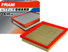 Air Filter-Extra Guard Fram CA6558