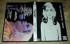 Blondie - Old Grey Whistle Test, Glasgow, UK (31-12-1979) DVD FAN EDITION