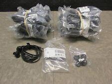 LOT OF 20 Blackberry Stereo Premium Headphones Earbuds Headset HDW-49299-001