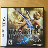 Nintendo DS Final Fantasy XII Revenant Wings (Used)