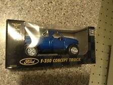 Ford F-350 Concept Truck  New Ray City Cruiser Collection Diecast 1:32 Scale NIB