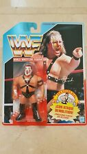 WWF FIGURA DE SMASH DEMOLITION DE HASBRO EN BLISTER BRAND NEW