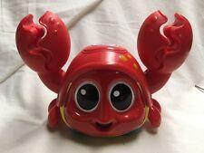 Little Tykes Side Walking Crab