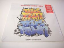 Big Fun in the Big Town by Various Artists Vinyl LP Record + Poster NEW