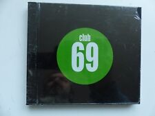 CD ALBUM  CLUB 69 2 BELGEN MY MINE MOCKY PIXIES BANBARRA JAYDEE GRACE JONES