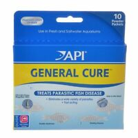 API General Cure Powder 10 Packets - (325 mg Each)