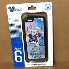 Disney Parks Alice Through the looking Glass iphone 6 Cellphone Case Time Watch