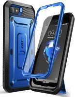 iPhone 7 / 8 / SE 2020 Case NEW SUPCASE UBPRO Rugged Cover Kickstand Screen Pro