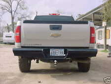 New Ranch Style Rear Bumper 01 02 03 04 05 06 07 08 09 10 Chevy 2500HD 3500