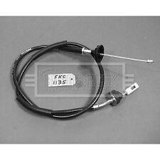Borg & Beck Clutch Cable BKC1135 - BRAND NEW - GENUINE - 5 YEAR WARRANTY