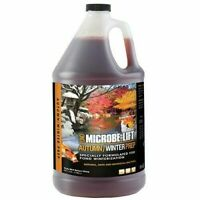 MICROBE LIFT AUTUMN /  WINTER PREP 1 GALLON FALL POND WINTERIZING KIT  AUTPREPGK
