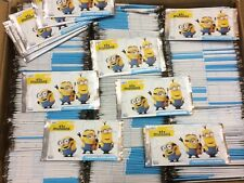 Topps Minions Trading Cards Karte Nr 33