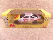 1995 Racing Champions 1:24 Diecast NASCAR Dale Jarrett Mac Tools Bank Ford #32